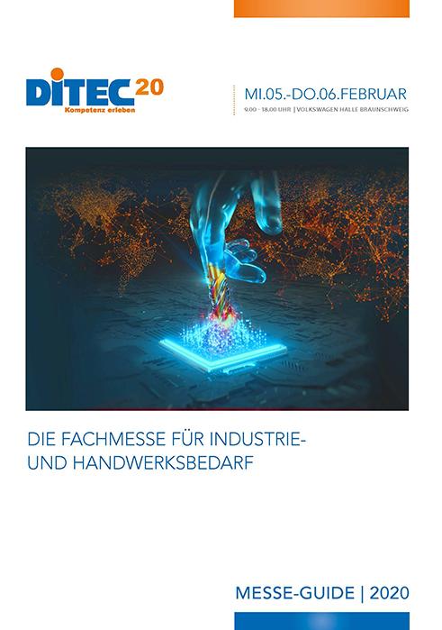 DITEC20-Messe-der-Ditzinger-GmbH-in-Braunschweig