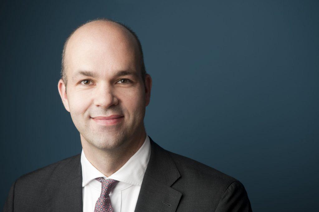 DITEC20 Hauptvortrag Prof. Dr. Marcel Fratscher